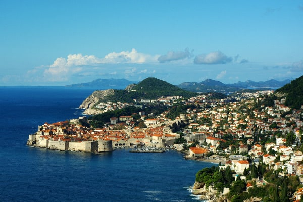 What to do in Croatia in spring: visit Dubrovnik