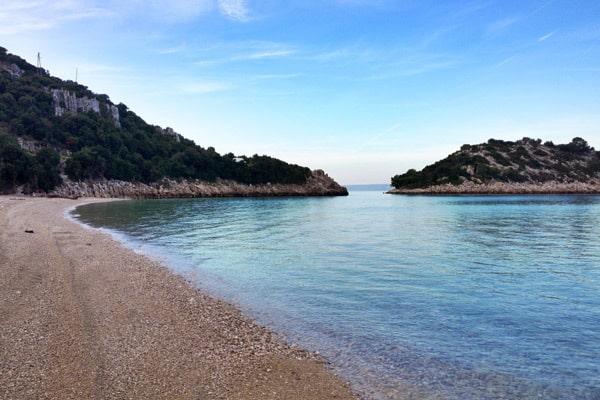 Reasons to visit the Peljesac peninsula: Divna