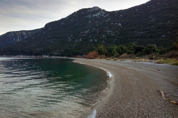 Reasons to visit the Peljesac peninsula: Duba