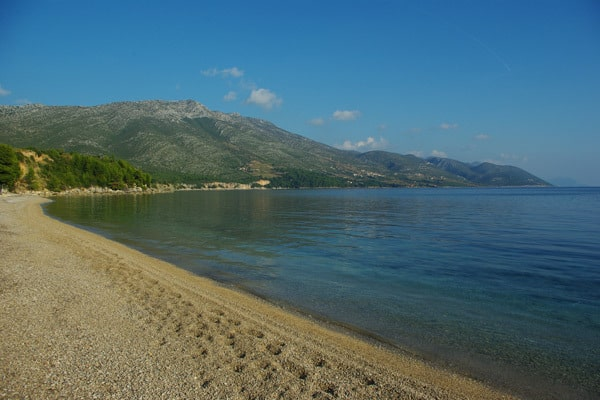 Reasons to visit the Peljesac peninsula: Orebic