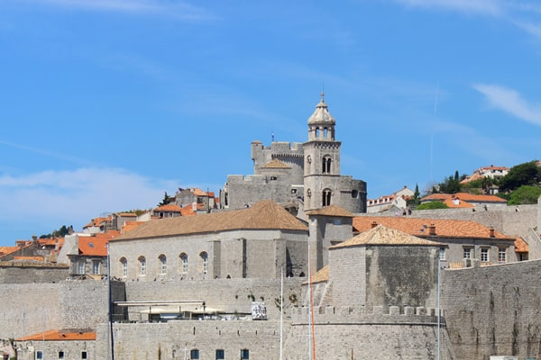 Dubrovnik Pictures: Dubrovnik is magnificent!