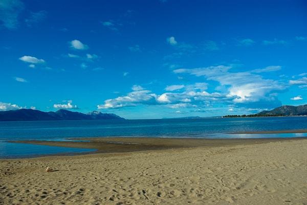 Sandy Beaches in Croatia