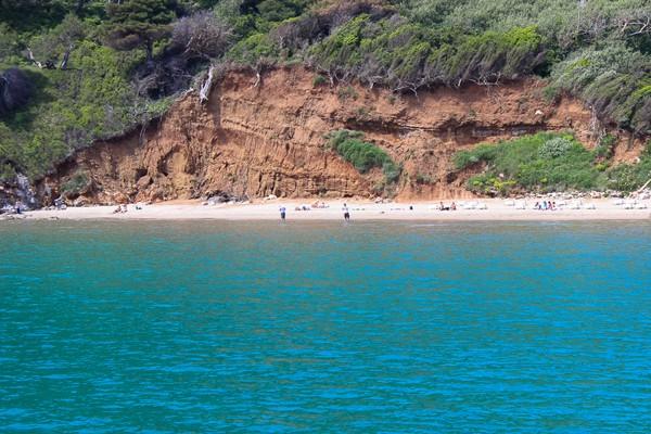 Sandy Beaches in Croatia: Lopud Island