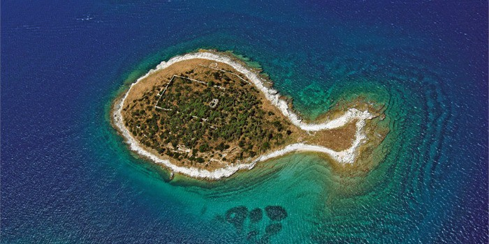 Snorkeling in Croatia | Brijuni Islands