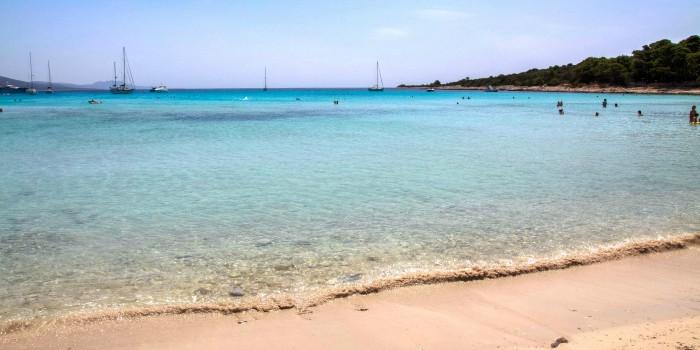 Snorkeling in Croatia | Dugi otok