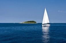 A walk through blue and green Istria