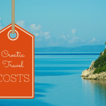 Croatia travel costs: how much money you'll need in Croatia