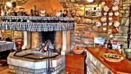 Croatia Travel Tips: Cheap Restaurants in Croatia - typical tavern