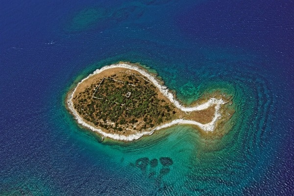 Yacht Charter Croatia: Brijuni Islands
