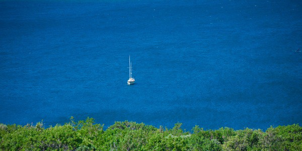 Yacht Charter Croatia: Sailing boat