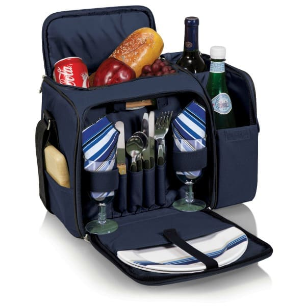 Packing list for vacation in Croatia: Picnic Bag Picnic Time Malibu