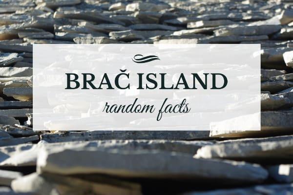 Random Facts About Brac Island