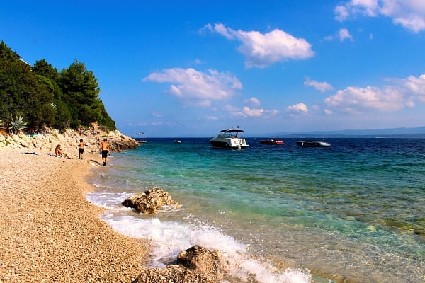 Travel Guide To The Brac Island: Beaches