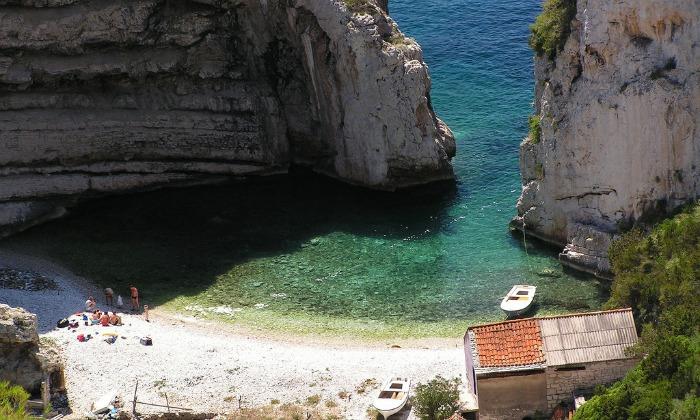 Croatia itinerary: 9 days in Dalmatia | Vis Island