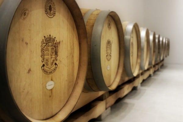Saints Hills Winery Croatia