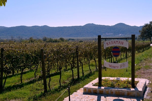Dubrovnik Wine Tour: Karaman Winery