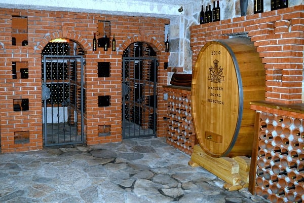 Peljesac Wine Tour | Matusko Winery