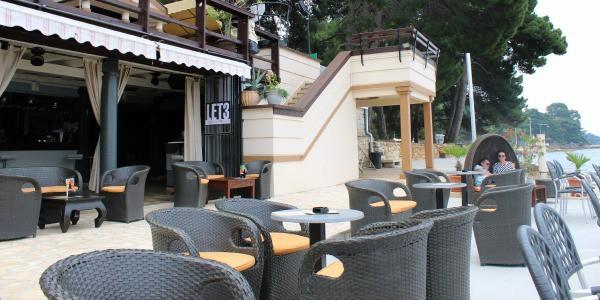 Porec Bars, Clubs & Nightlife | Villa Club