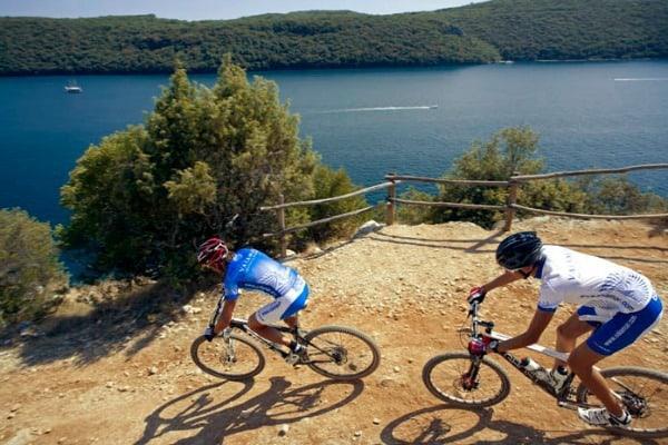 Things to do in Rabac Croatia | Cycling