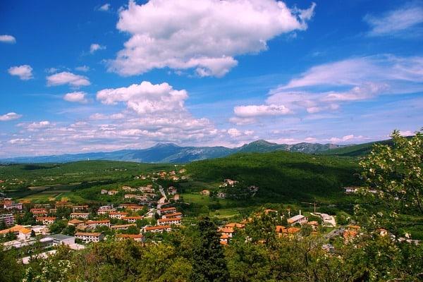 Things to do in Rabac Croatia | Hiking
