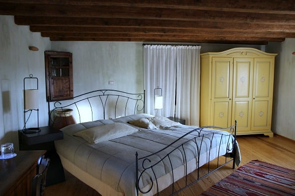 Master Suite | Villa Meneghetti | Istria, Croatia