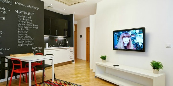 Where to stay in Zagreb | ZigZag Apartments
