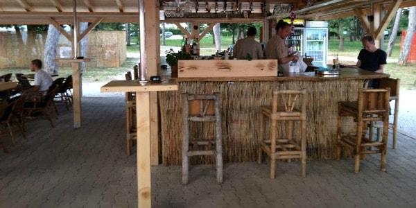 Porec Bars, Clubs & Nightlife | Tequila Beach Bar Porec