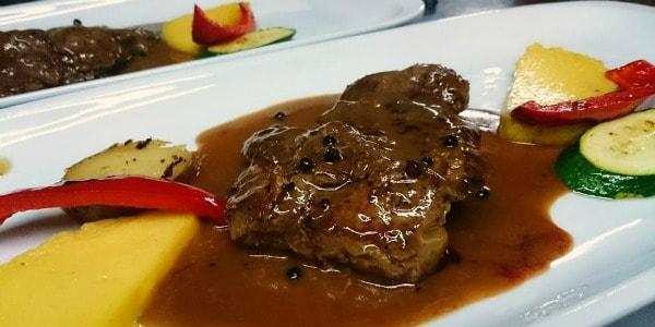 Rabac restaurants | Restaurant Dorina Plomin