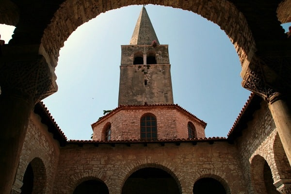 Things to do in Porec | Euphrasian Basilica
