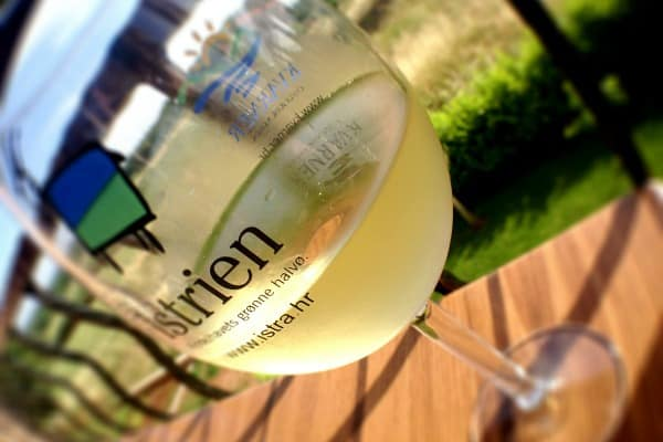 Things to do in Porec | Wine tasting