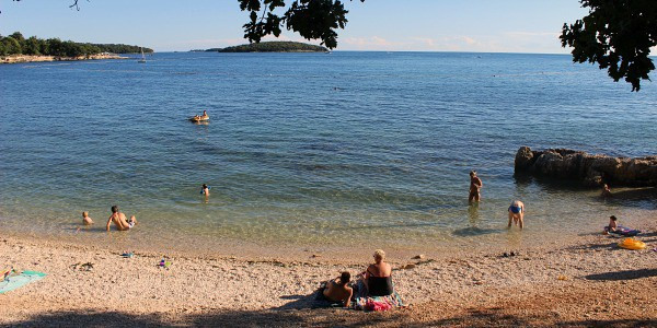 Things to do in Porec | Beach hopping