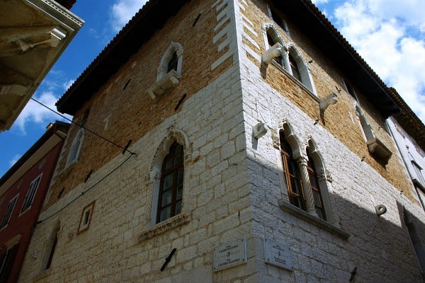 Things to do in Porec | Explore Porec's Old Town