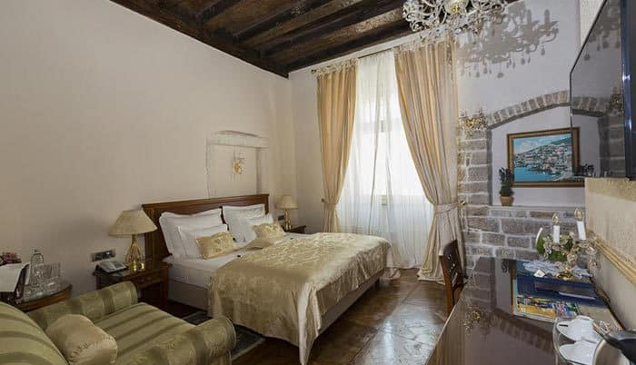 Accommodation Split Croatia|Palace Judita Heritage Hotel