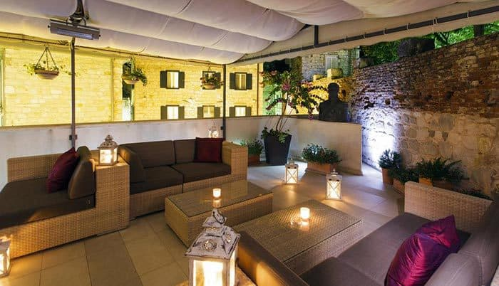 Best Hotels In Split Croatia|Marmont Hotel Split