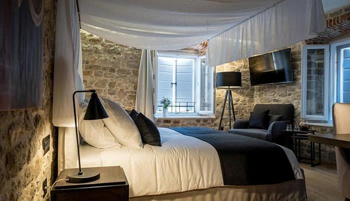 Best Hotels In Split Croatia|Murum Heritage Hotel