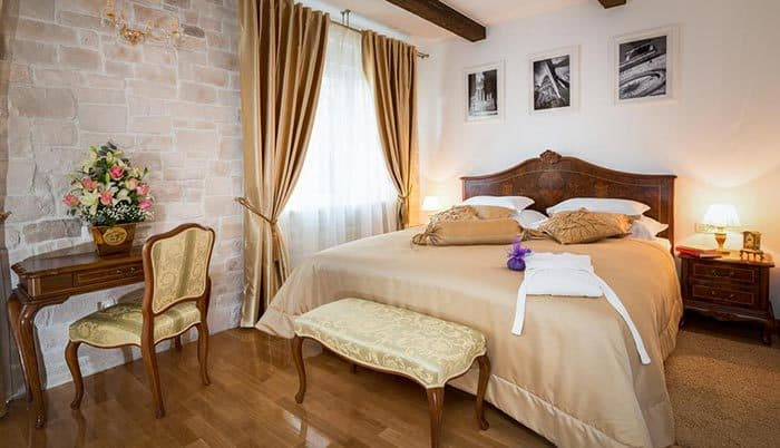 Best Hotels In Split Croatia|Priska Luxury Rooms Split