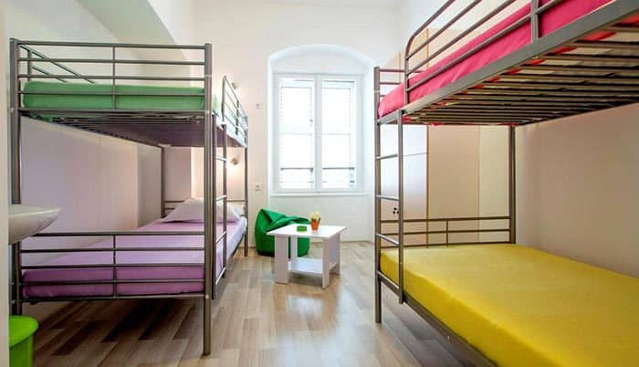 Hostels In Split Croatia|Hostel Downtown Split