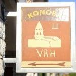 Croatia Eats: Konoba Vrh Buzet, a delicious white truffles experience