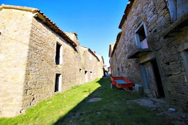 Konoba Vrh Buzet | Istria, Croatia