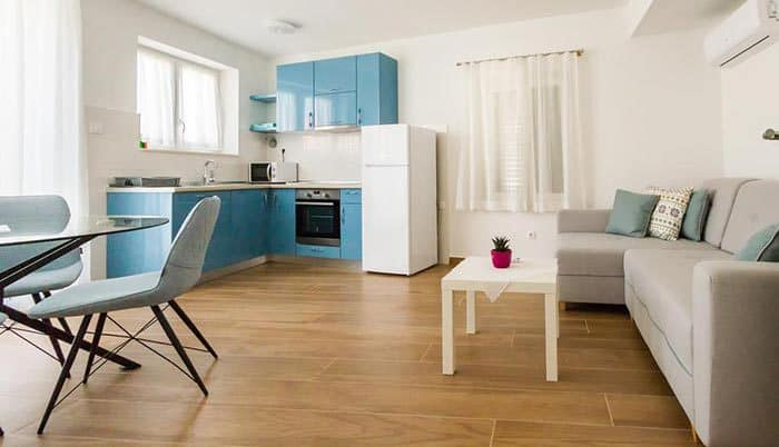 Best Split Apartments|Apartments Gajeta Split