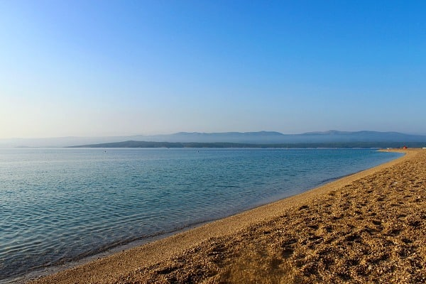 Things to do on Brac Island | Beach hop
