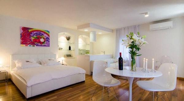Where to stay in Split Croatia | Divota Apartments