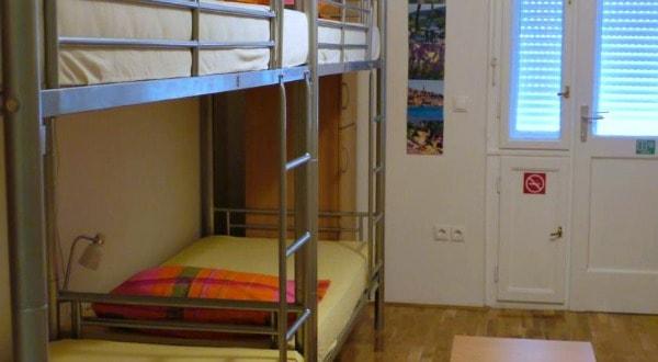 Where to stay in Split Croatia | Hostel Split Backpackers