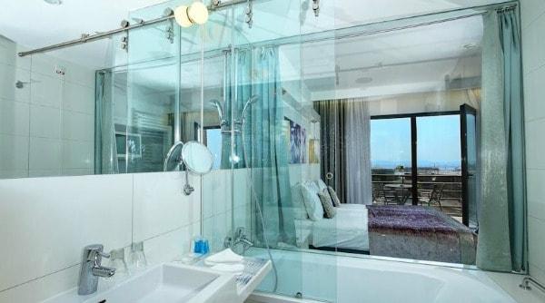 Where to stay in Split Croatia | Hotel Luxe