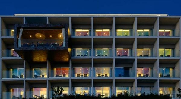 Where to stay in Split Croatia | Hotel Split Podstrana