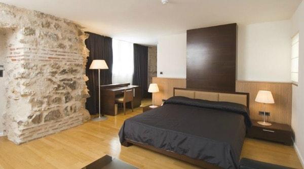 Where to stay in Split Croatia | Hotel Vestibul