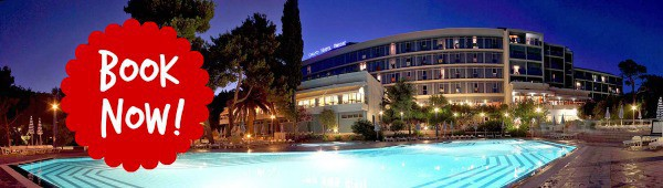 Peljesac Peninsula Travel Guide | Grand Hotel Orebic