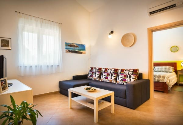 Where To Stay In Porec | Frank's Place