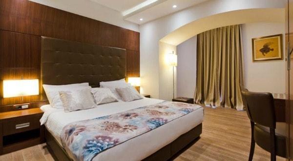 Where to stay in Porec Croatia | Hotel Mauro