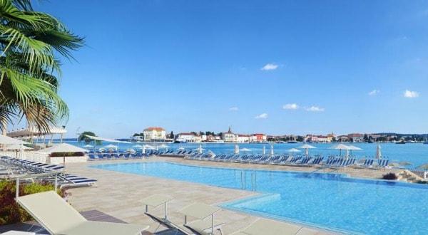 Where to stay in Porec Croatia | Valamar Isabella Hotel